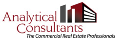 Analytical Consultants Commercial Real Estate Professionals